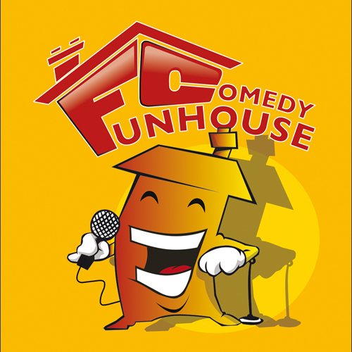 The Cottage Hotel in Association with Funhouse Comedy