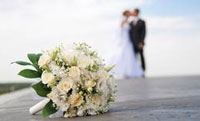 Special offers on weddings at The Cottage Hotel